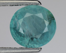 1.54 Ct World Rarest Grandidierite Top Quality Gemstone. GD 27