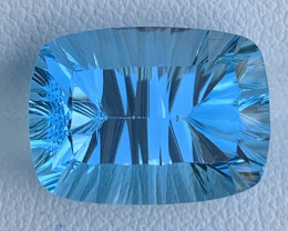 12.90 Carats Topaz Gemstones