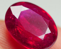 6.30 CRT BEAUTY RUBY RED TRANSLUCENT
