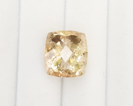 12.70Cts  Nice Colour Brown Topaz Gems..