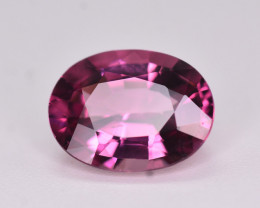 Rare 2.30 Ct Superb Color Natural Mahenge Garnet