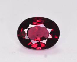 Rare 2.35 Ct Superb Color Natural Mahenge Garnet