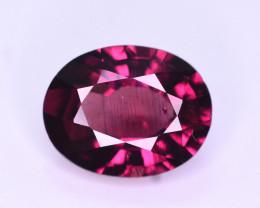 Rare 2.05 Ct Superb Color Natural Mahenge Garnet