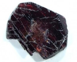 GARNET NATURAL BEAD DRILLED 27.40 CTS  NP-795
