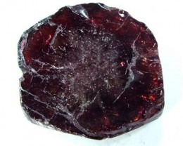 GARNET NATURAL BEAD DRILLED 28.55 CTS  NP-775