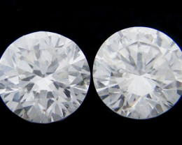 CERTIFIED AUST DIAMONDS 0.275 CTS VALUATION $640.00 #48041