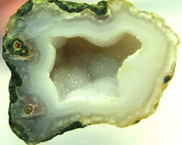 GEODE  LARGE - ZACATECAS MEXICO 72.90 CTS [MX3152 ]