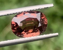 3.67 Carats Zircon Gemstones