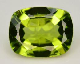 2.15 Ct Untreated Green Peridot ~ AD