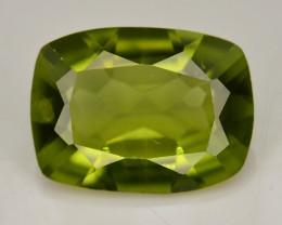 1.55 Ct Untreated Green Peridot ~ AD