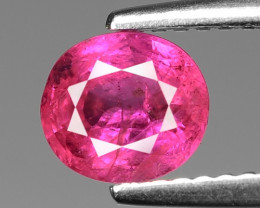 1.31 Ct Ruby Awesome Color ~ Mozambique RU3