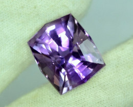 34.45 ~ Carats Fancy Cut Natural Amehtyst Gemstone From Afghanistan