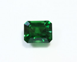 2.31ct Lab Certified Natural Tsavorite Garnet