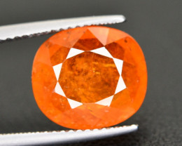 Amazing Color 6.75 Ct natural Spessartite Garnet