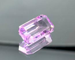 11.16 ct Beautiful Pink Kunzite