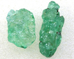 1.75 CTS Emerald Rough  RG-4799