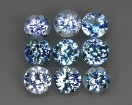 7.90 CTS AWESOME TANZANITE FACET GENUINE UNHEATED