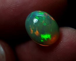 3Crt Fire Opal Natural Gemstones JI54