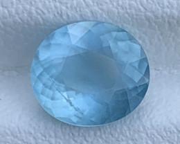 1.57 Carats Aquamarine Gemstones