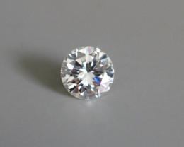 GIA 2.99ct J VS1 Diamond No Fluorescence