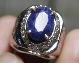91.00 CT BLUE SAPPHIRE NATURAL GEMSTONE JEWELRY