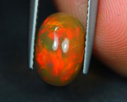1.41Ct Natural Ethiopian Welo Opal Lot V5896