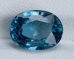 5.44 Carats Zircon Gemstones