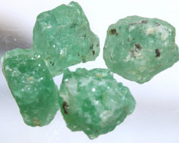 12.15- CTS Emerald Rough  Parcel RG-4803