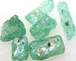 3.10 - CTS Emerald Rough  Parcel RG-4811