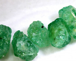 11.30- CTS Emerald Rough  Parcel RG-4816