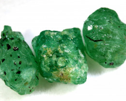 10.65- CTS Emerald Rough  Parcel RG-4818
