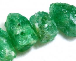 12.55 - CTS Emerald Rough  Parcel RG-4822
