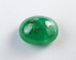 6.71ct. Lab Certified Natural Zambian Emerald