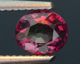 Color Change Sapphire 1.26 ct Unheated Sri Lanka SKU.23