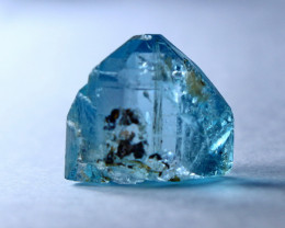 25 cts Beautiful, Superb Stunning Pakistani Blue Topaz Crystal