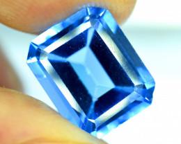 5.40 ct London Blue Topaz Gemstone