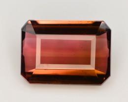 Top Color 3.85 Ct Natural Pink Color Tourmaline
