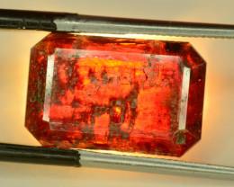 9 ct Manganotantalite ~ Extreme Rare Collector's Gem