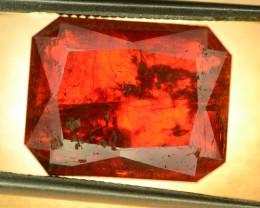 8 ct Manganotantalite ~ Extreme Rare Collector's Gem