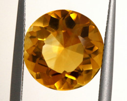 6.32 - CTS CITRINE FACETED   BG-469