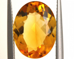 6.38- CTS CITRINE FACETED   BG-470