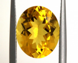 5.39- CTS CITRINE FACETED   BG-471