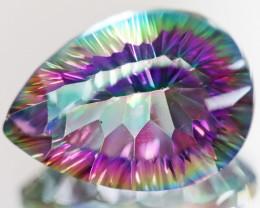 21.14 carat Mystic Quartz ANGC