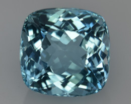 17.03 CT TOPAZ TOP CLASS LUSTER GEMSTONE T5