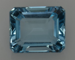 13.38 CT TOPAZ TOP CLASS LUSTER GEMSTONE T11