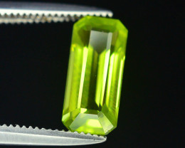 Top Grade 1.45 ct Kornerupine Rare Gem's