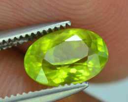 Top Grade 1.20 ct Kornerupine Rare Gem's