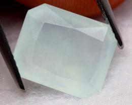 Paraiba Opal 3.57Ct Natural Peruvian Paraiba Color Opal D0825