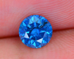 0.55 ct Blue Diamond SKU-15