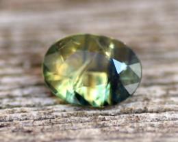 0.77cts Australian Sapphire (RSA524)